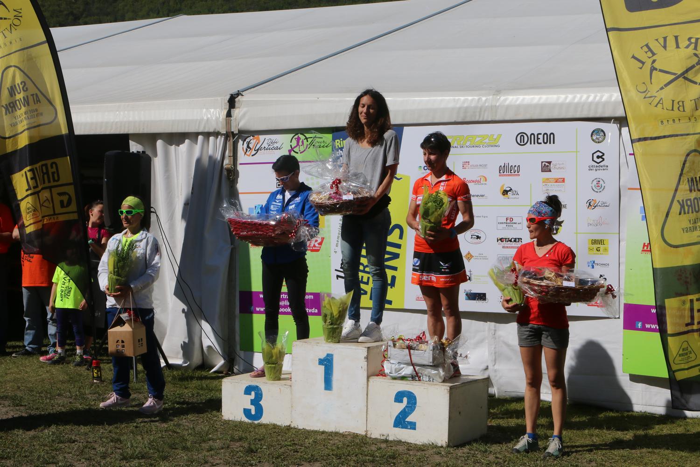 podio K femminile original