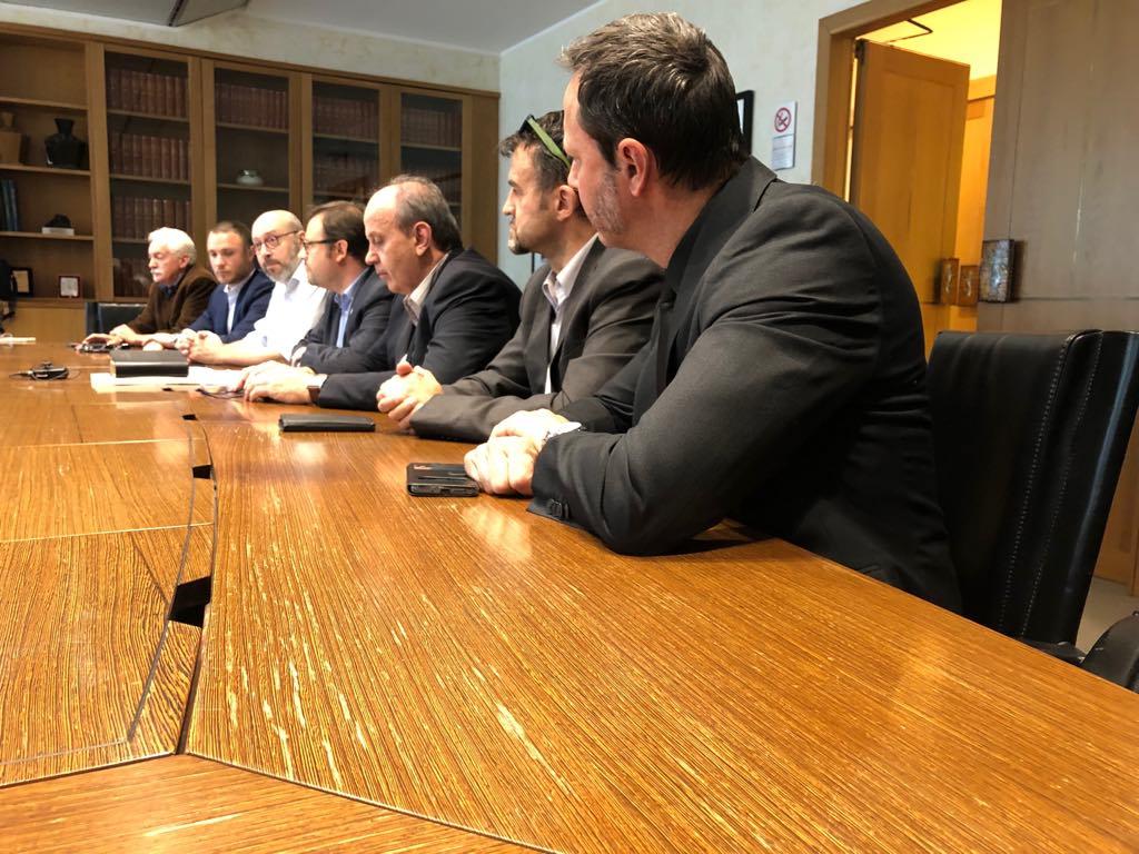 Conferenza stampa Lega e Mouvn
