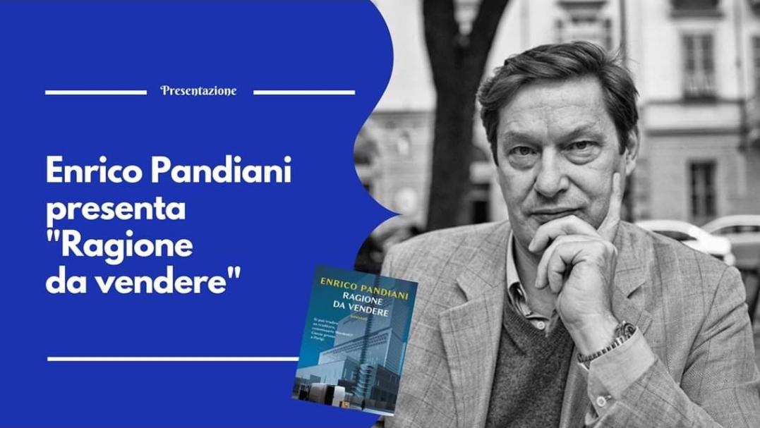 Enrico Pandiani - Brivio