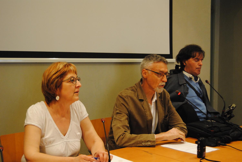 Rete Civica - Minelli, Sartore, Bertin