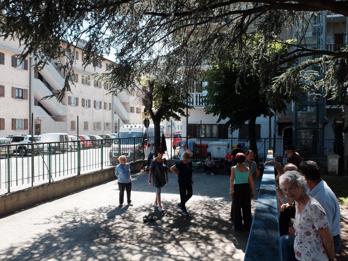 Festa Quartiere Cogne