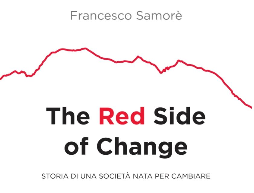 The Red Side of Change