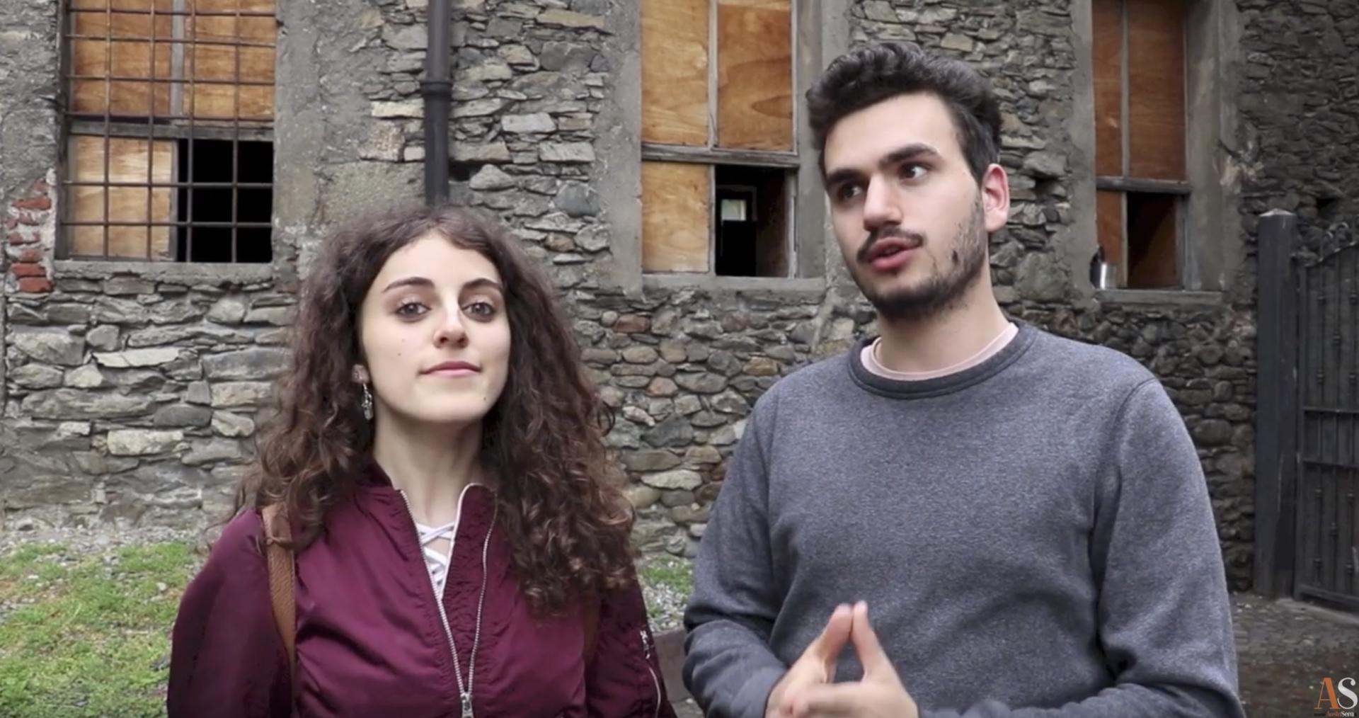 come cambia la maturità - Elena Del Col e Etienne Rainero