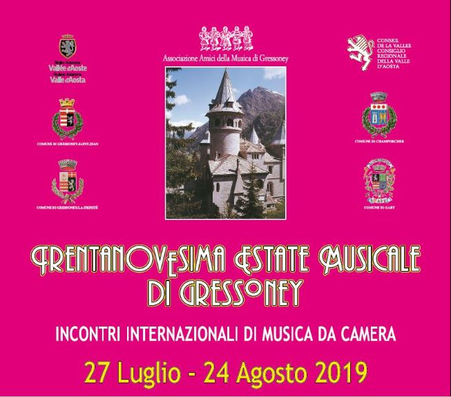 a Estate Musicale di Gressoney