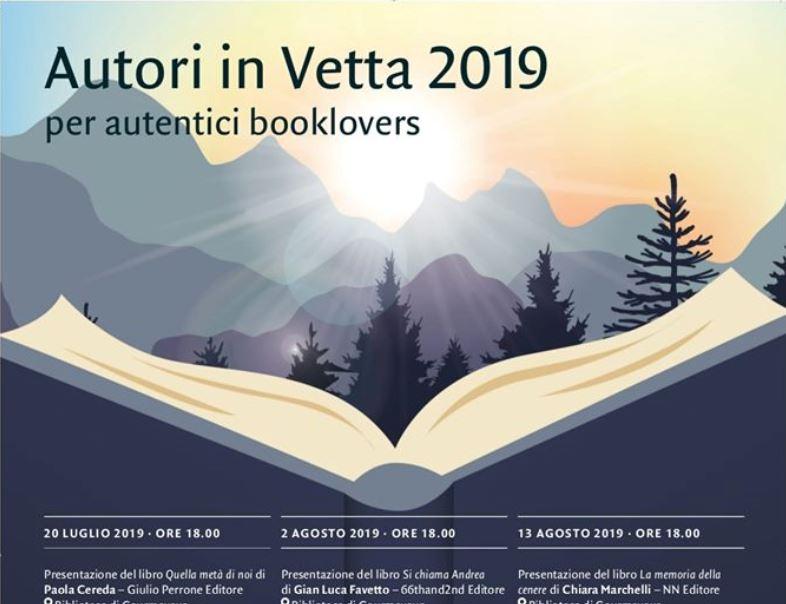 Autori in Vetta