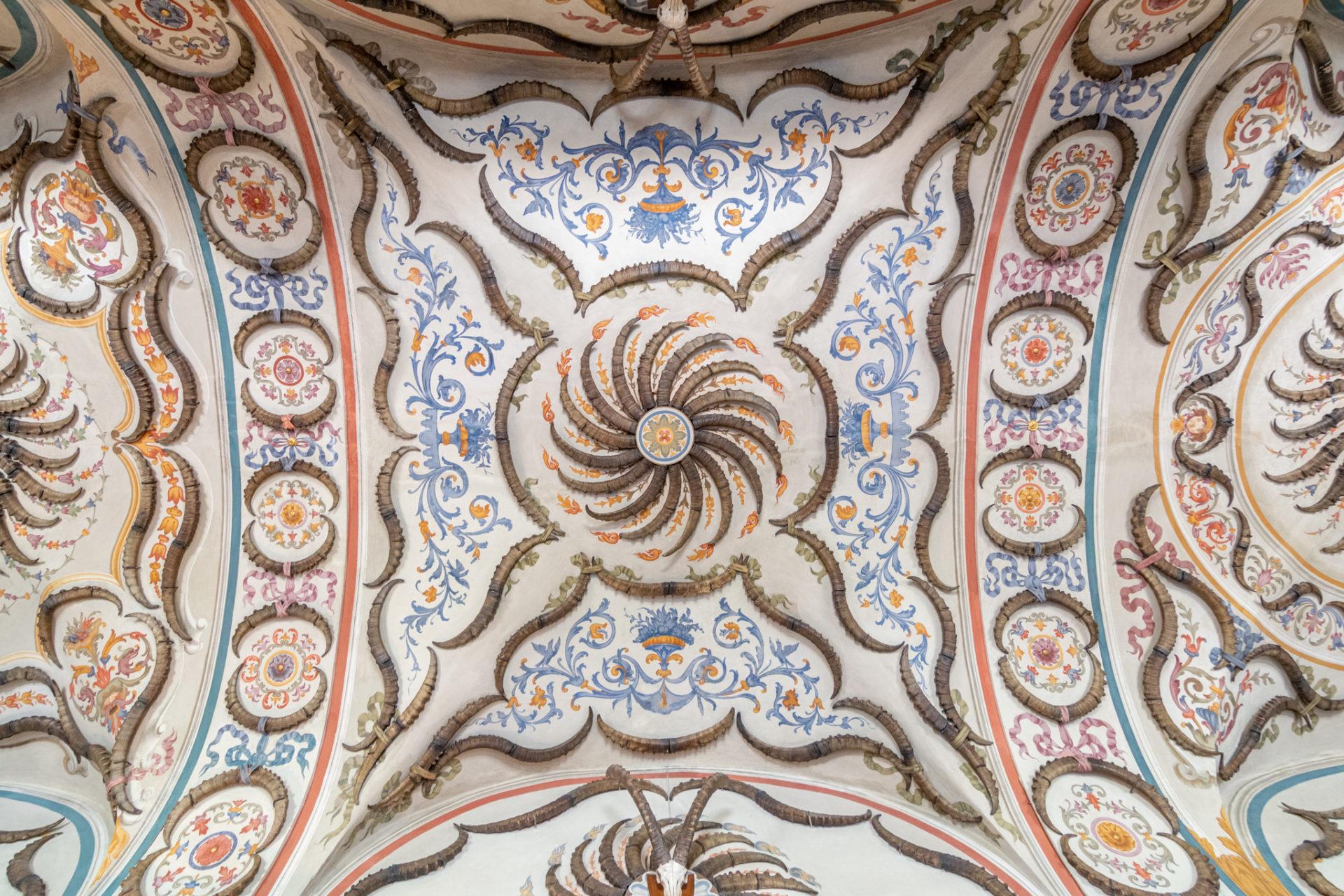 Castello Reale di Sarre - Foto di Simone Fortuna