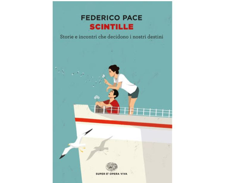 Federico Pace Scintille