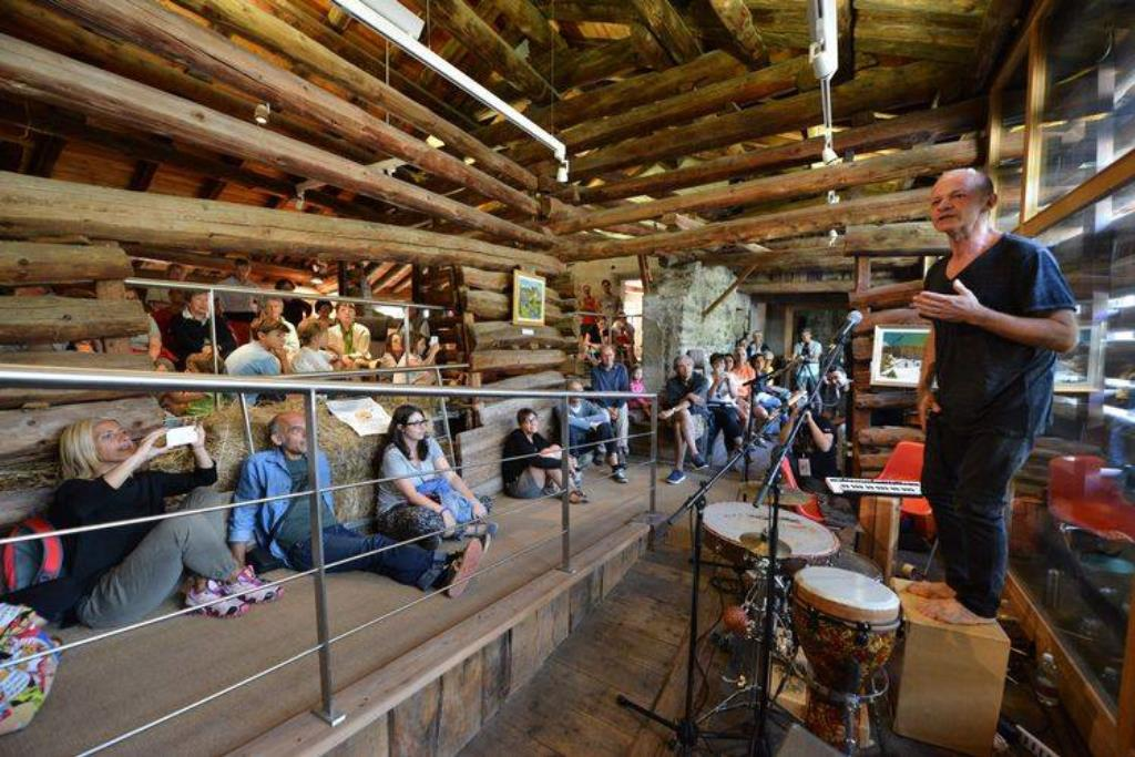 MusiCogne musiche di legno