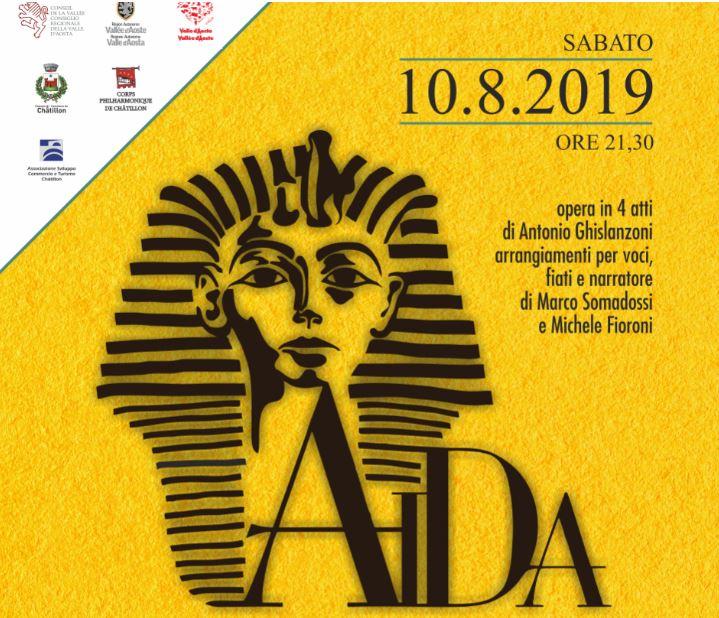Aida Castello Gamba