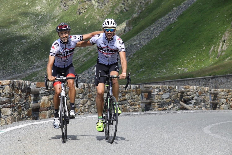 Aosta Gran San Bernardo
