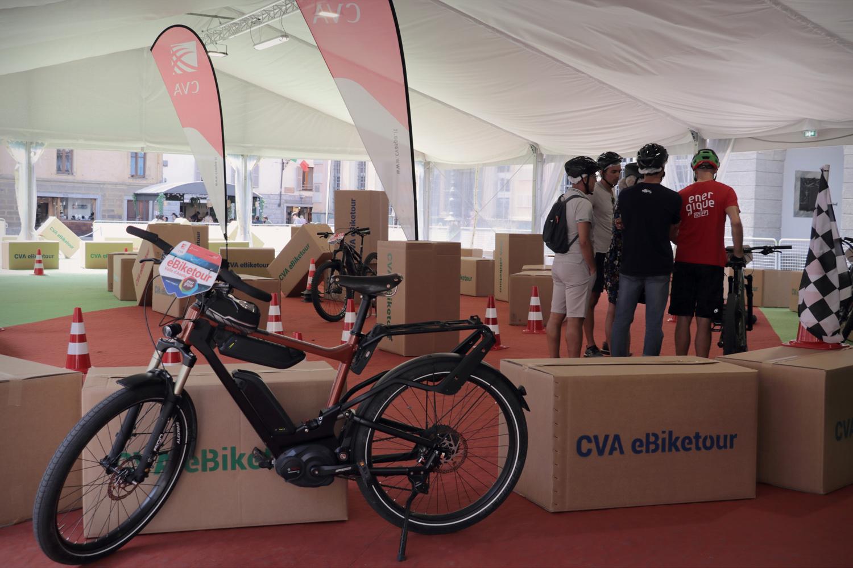 CVA Village Energique