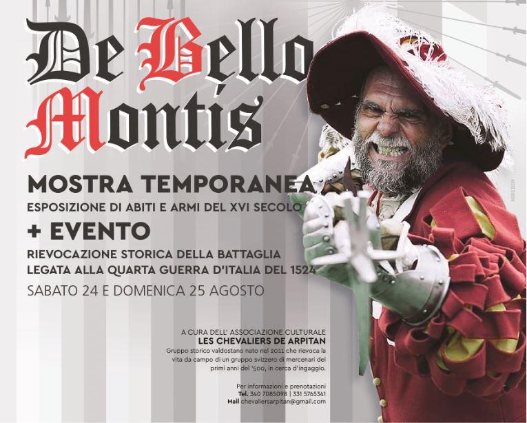 De Bello Montis