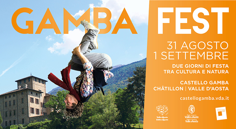 Gamba Fest