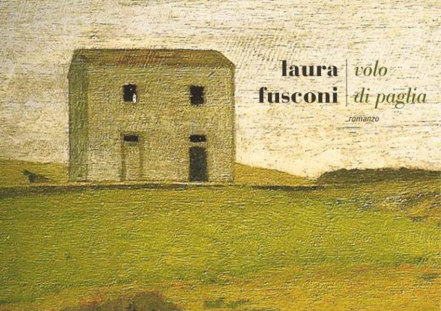 Laura Fusconi Volo di paglia