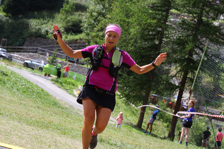 Tatiana Locatelli Gran Paradiso Trail