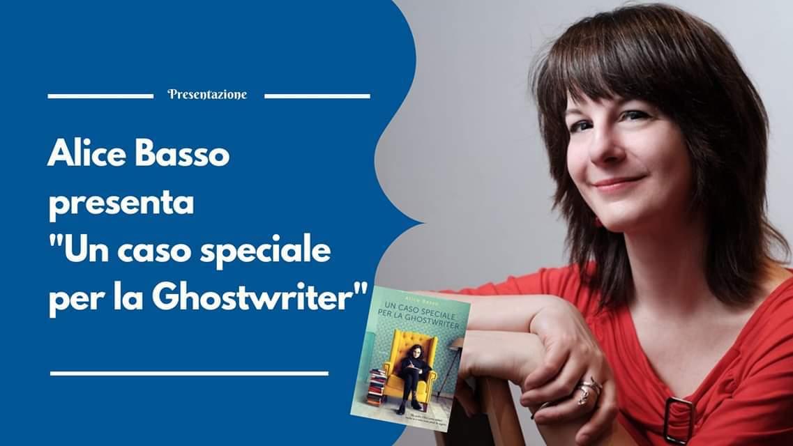 Alice Basso Brivio