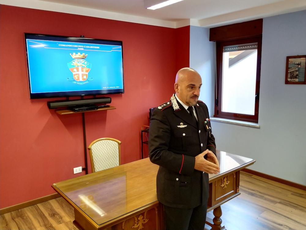 Comandante Lecca