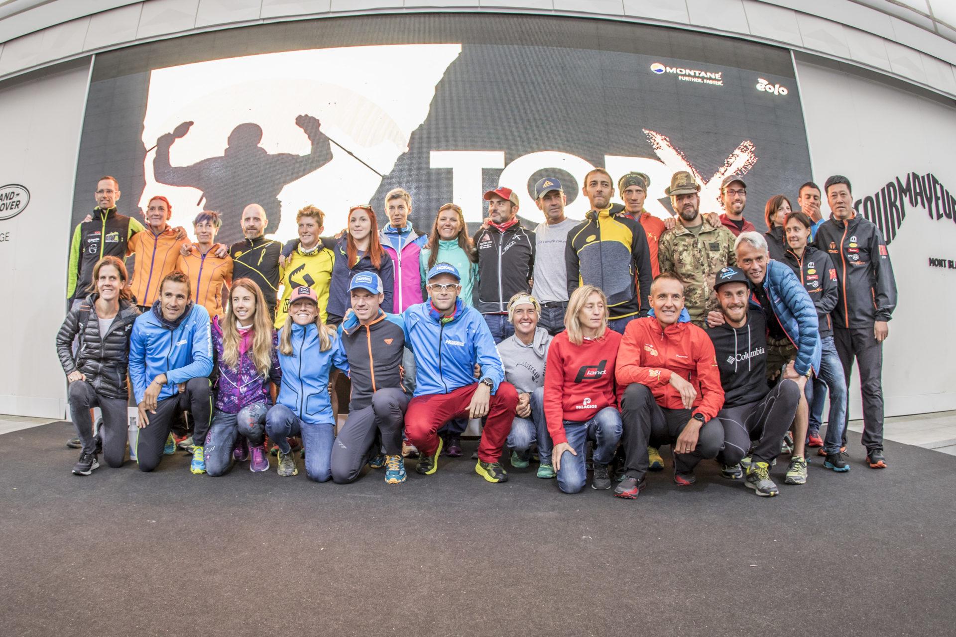 Tor des Géants 2019 - Top Runners - Foto Stefano Jeantet