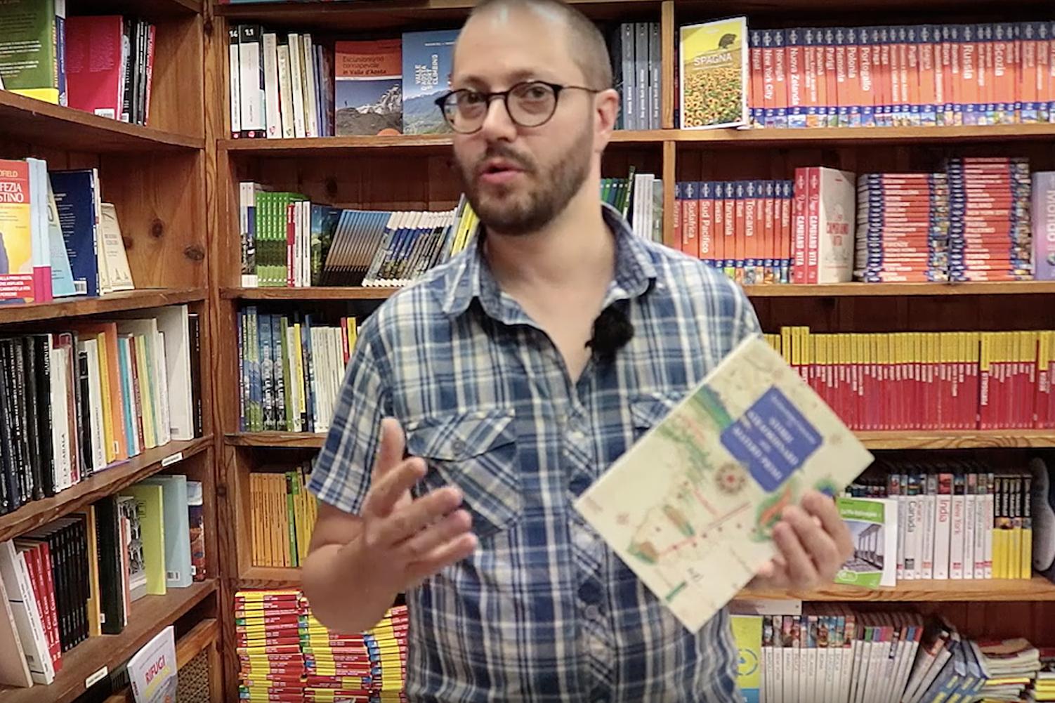 Tringali Libreria Aubert