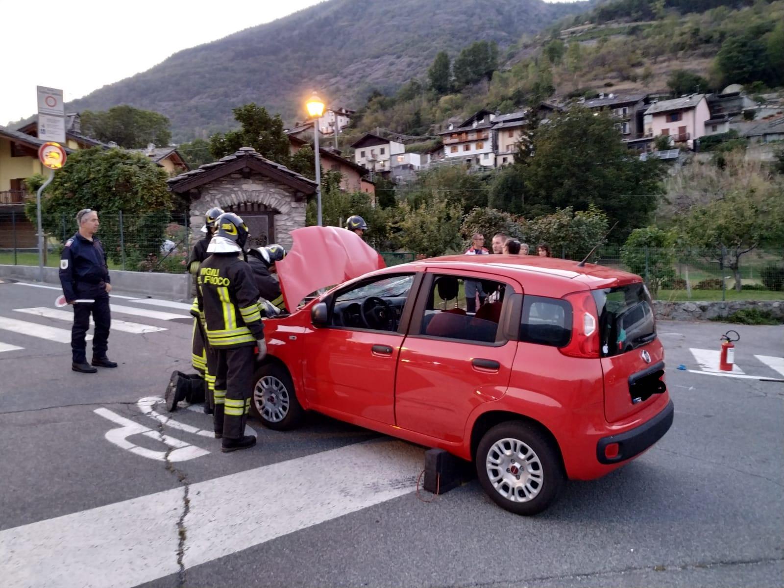 incidente sarre