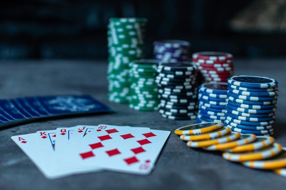 Poker americano