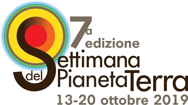 Settima edizione della Settimana del Pianeta Terra