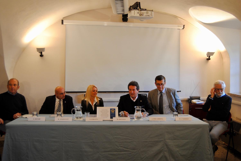 La conferenza stampa sulla Giornata mondiale del diabete
