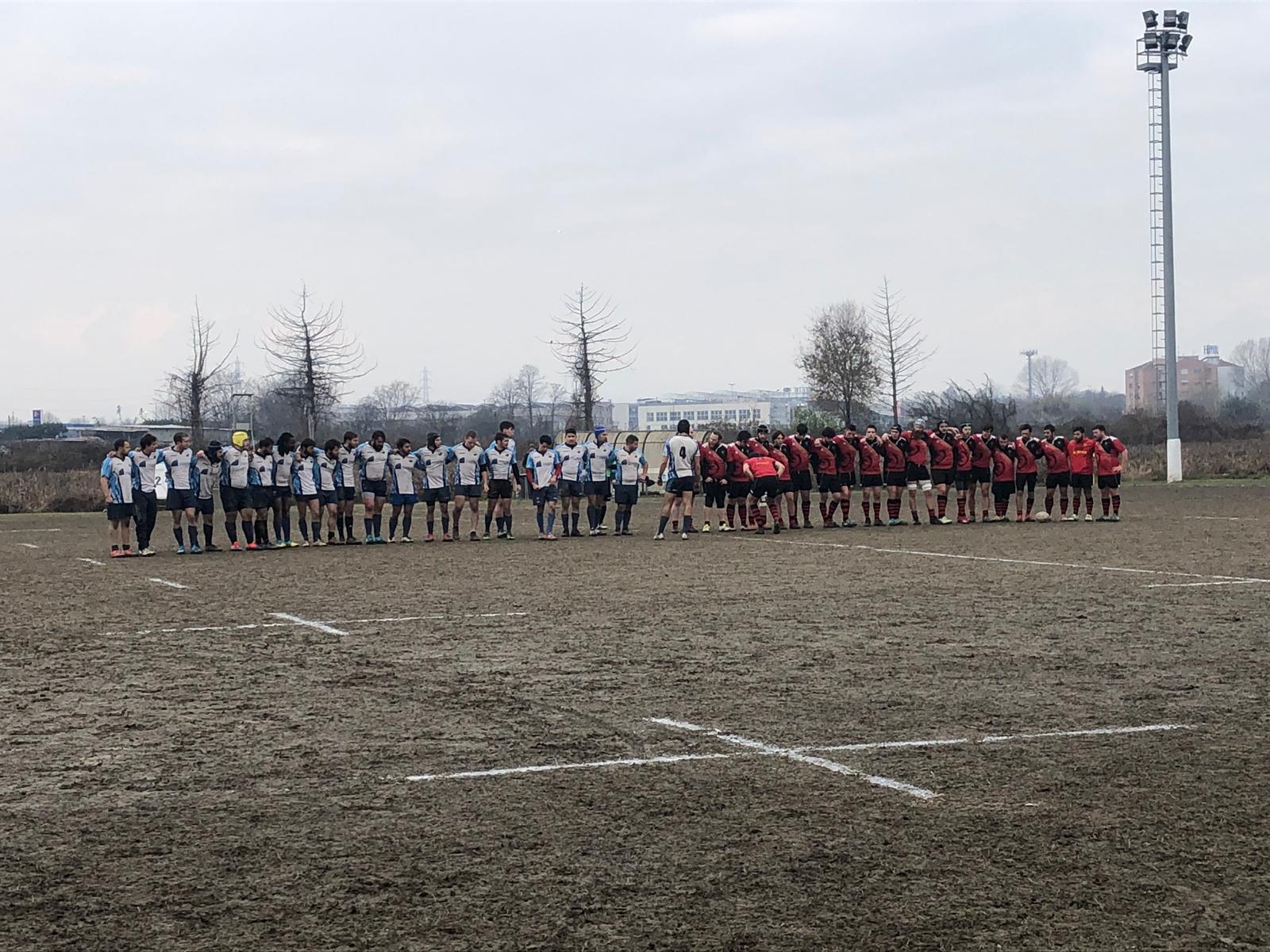 CUS Torino Stade Valdotain