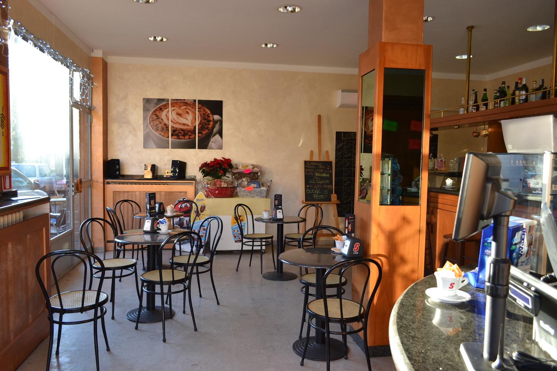 Café Rue de Paris