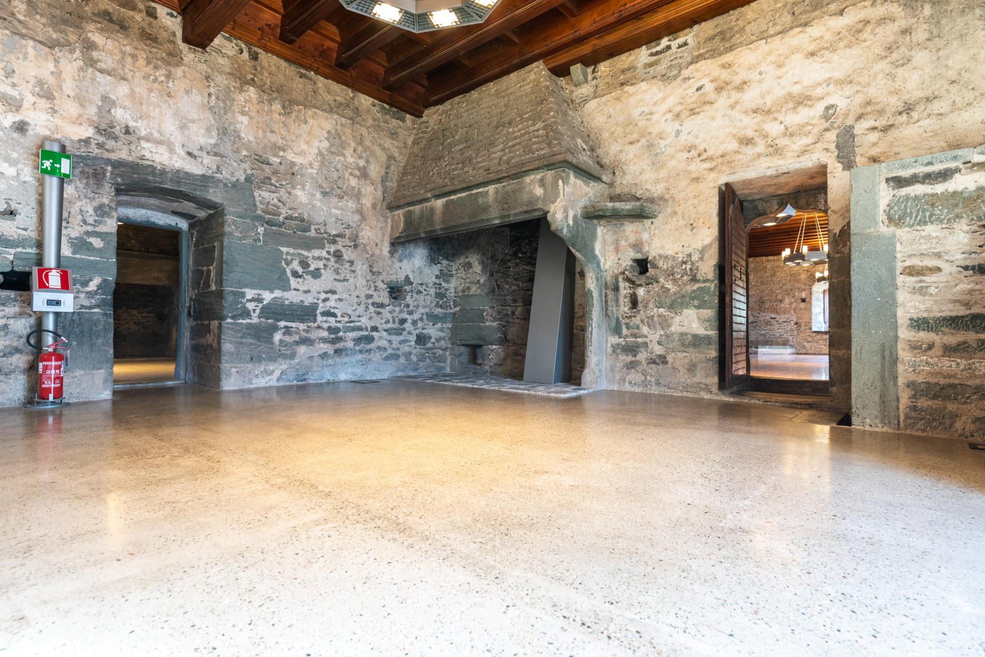 Castello di Verrès