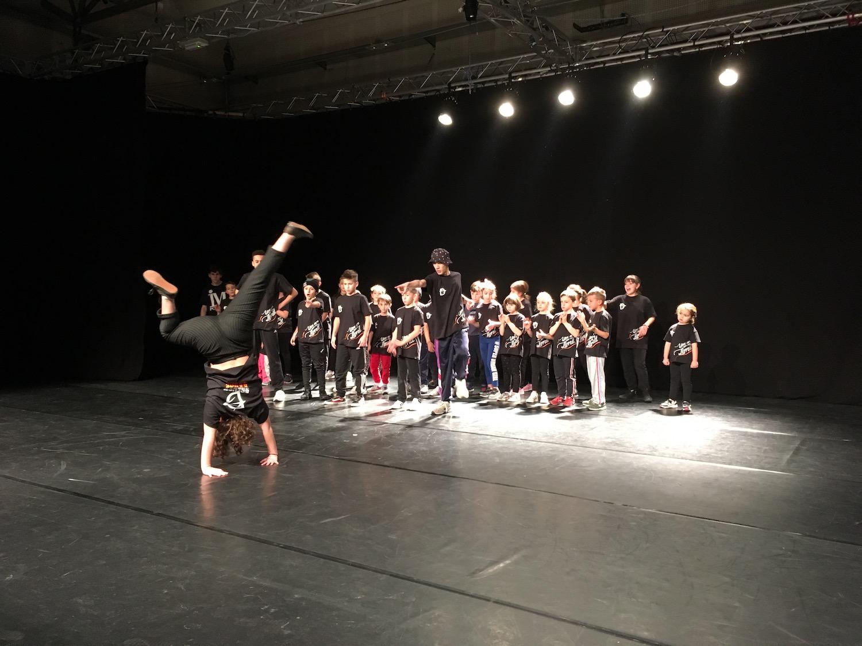 Dreush Dance Studio