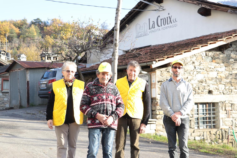 Giorgio Lale Lacroix