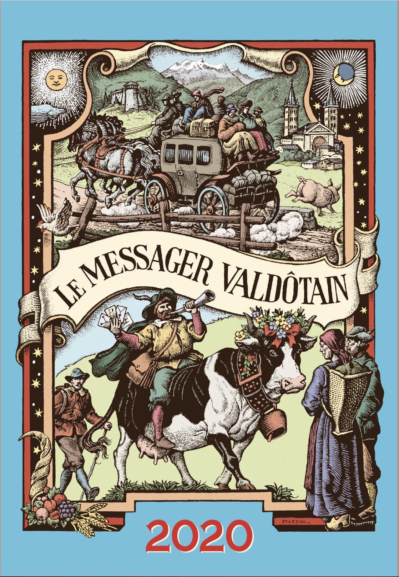 Il Messager Valdotain