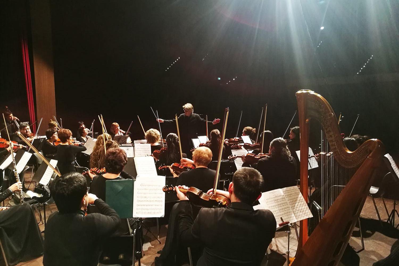 Orchestra sinfonica di Stato della Bulgaria