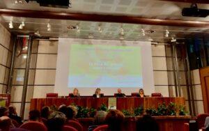La presentazione della la Settimana della Legalità Bassa Valle