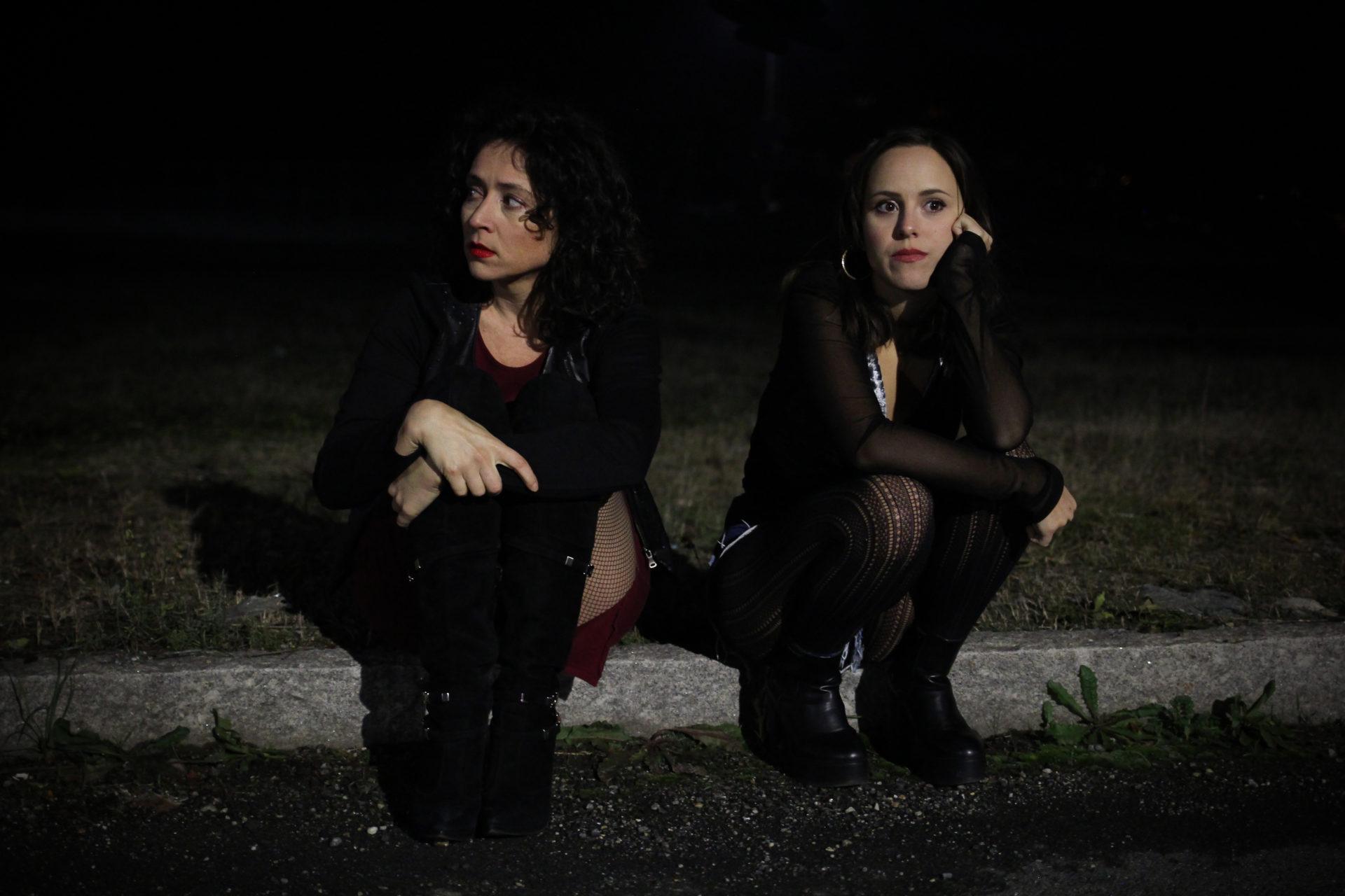 Alle mie figlie Valentina Celentano e Eleonora Cicconi