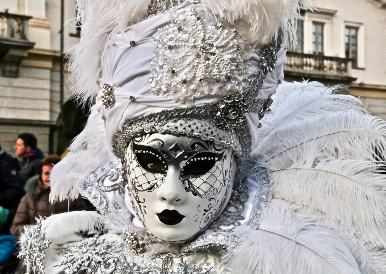 Carnavals de montagne