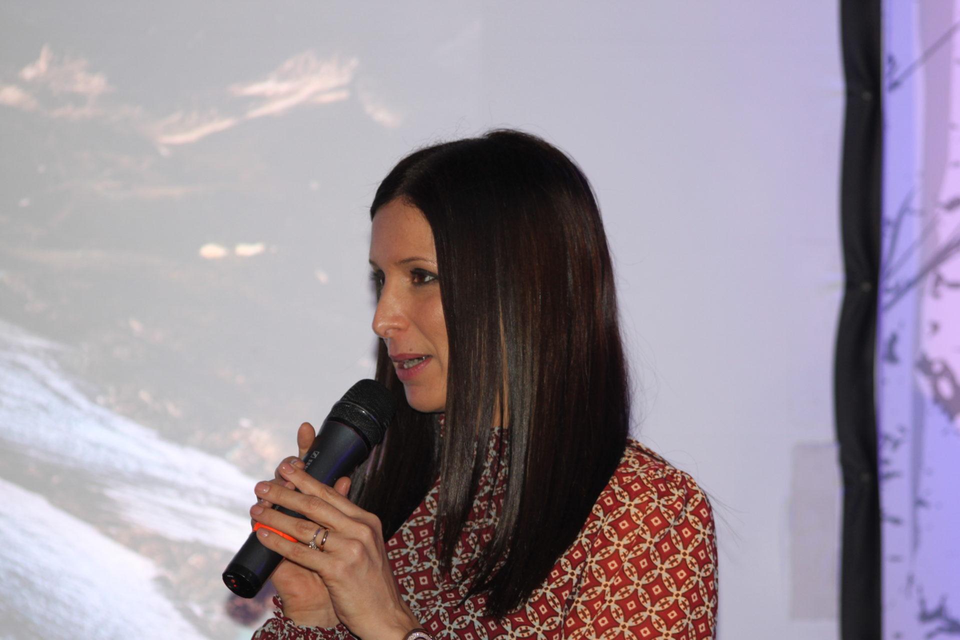 Emili Rini presidente del Consiglio regionale della Valle dAosta
