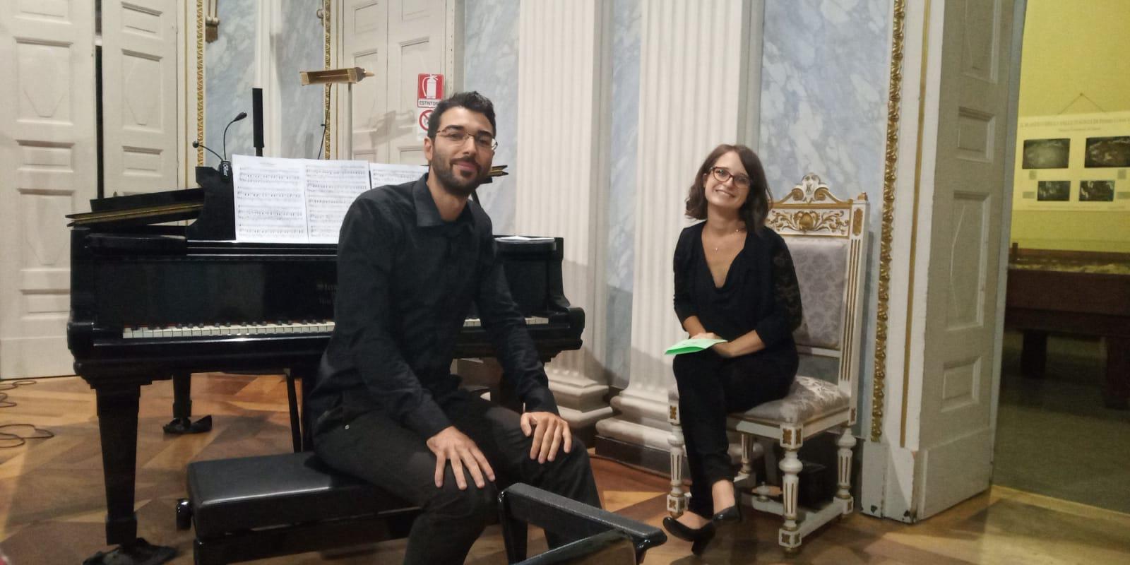 Francesca Roberto Matteo Molendini