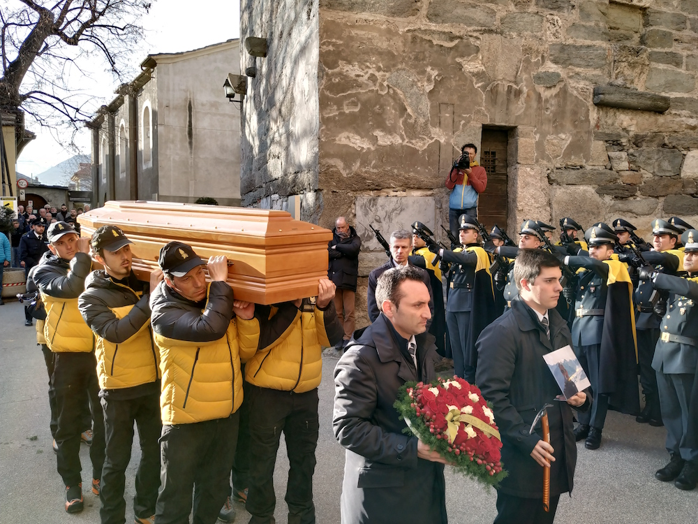 Funerale Musichini
