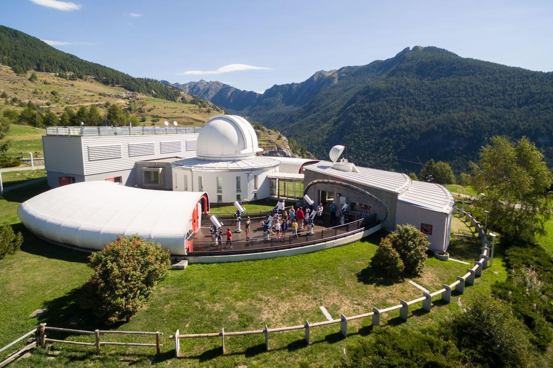 osservatorio saint barthelemy centrovalle