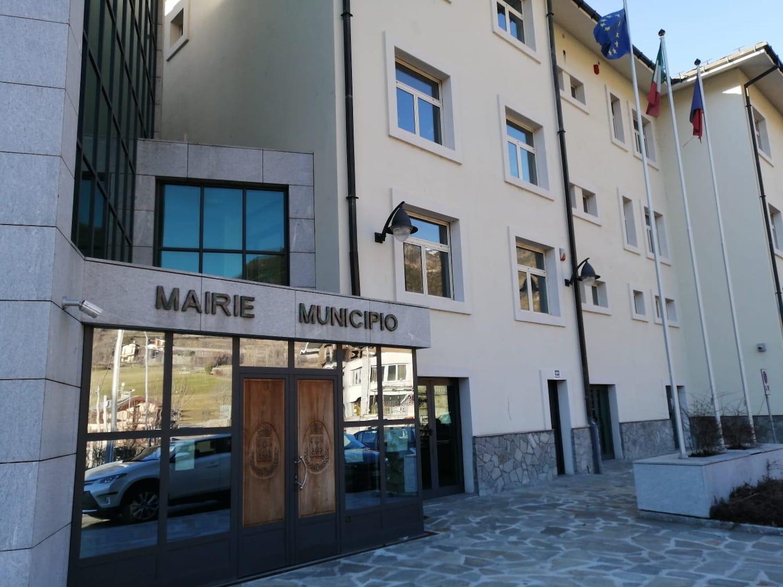 Municipio Saint Pierre