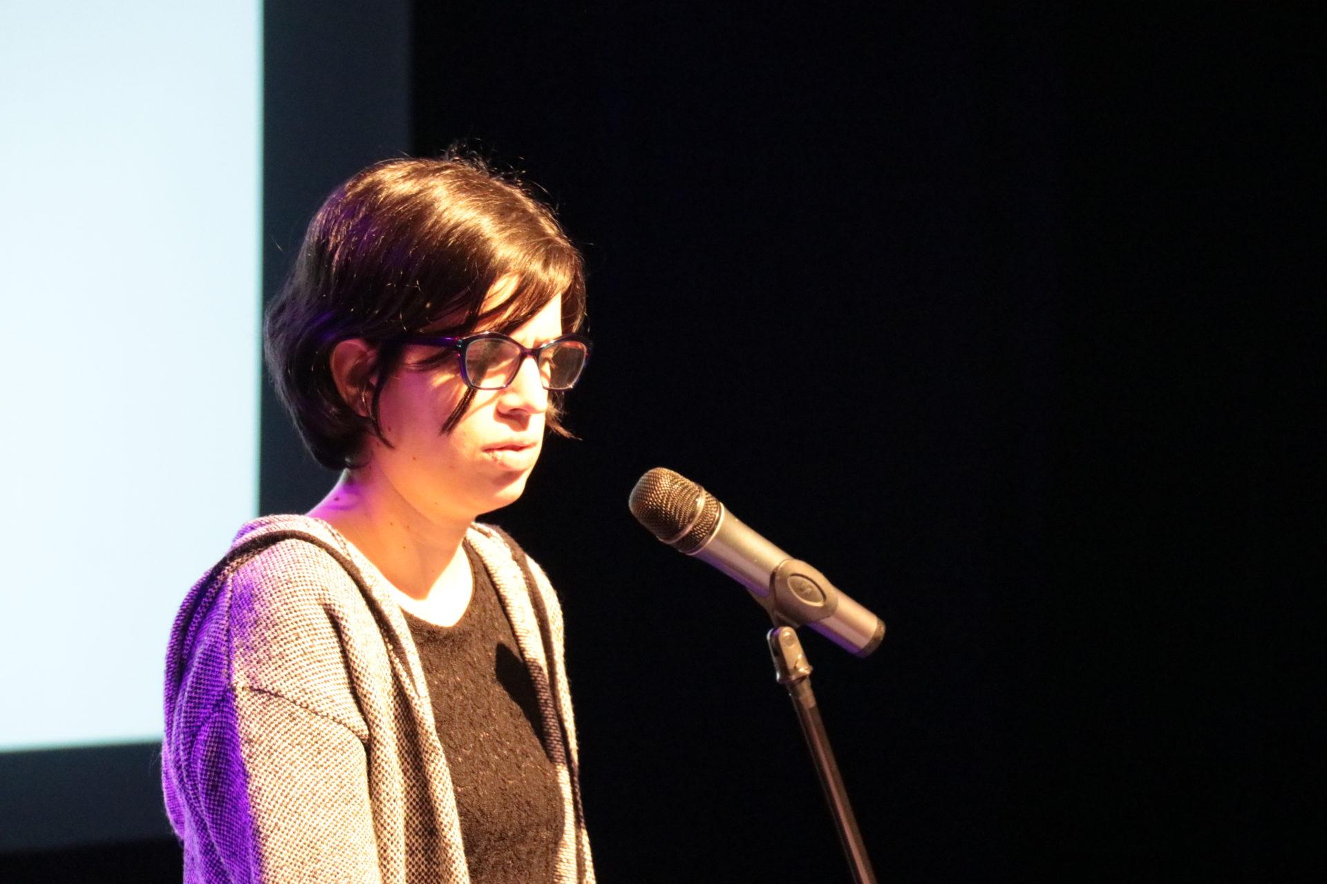 Presentazione piano strategico - Francesca Zanin