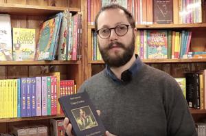 Stefano Tringali Libreria Aubert