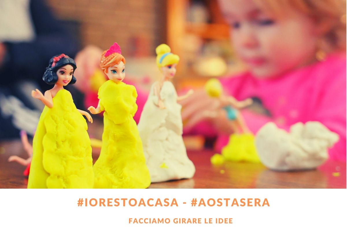 #iorestoacasa contest