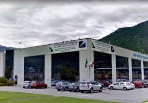 Istituto Zooprofilattico Sperimentale sede di Quart