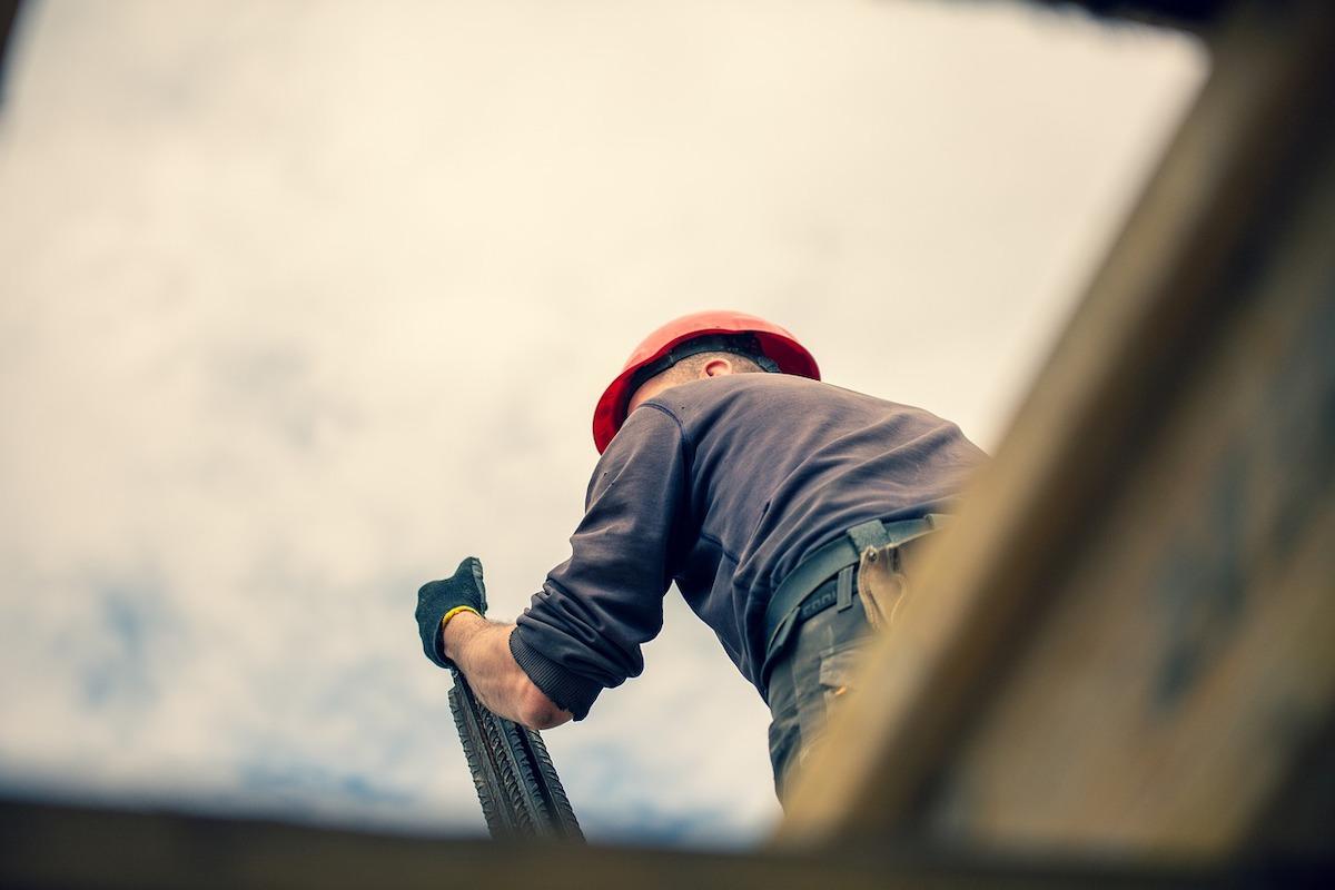 Cantieri - cantiere - edile - edilizia - lavoro - operaio