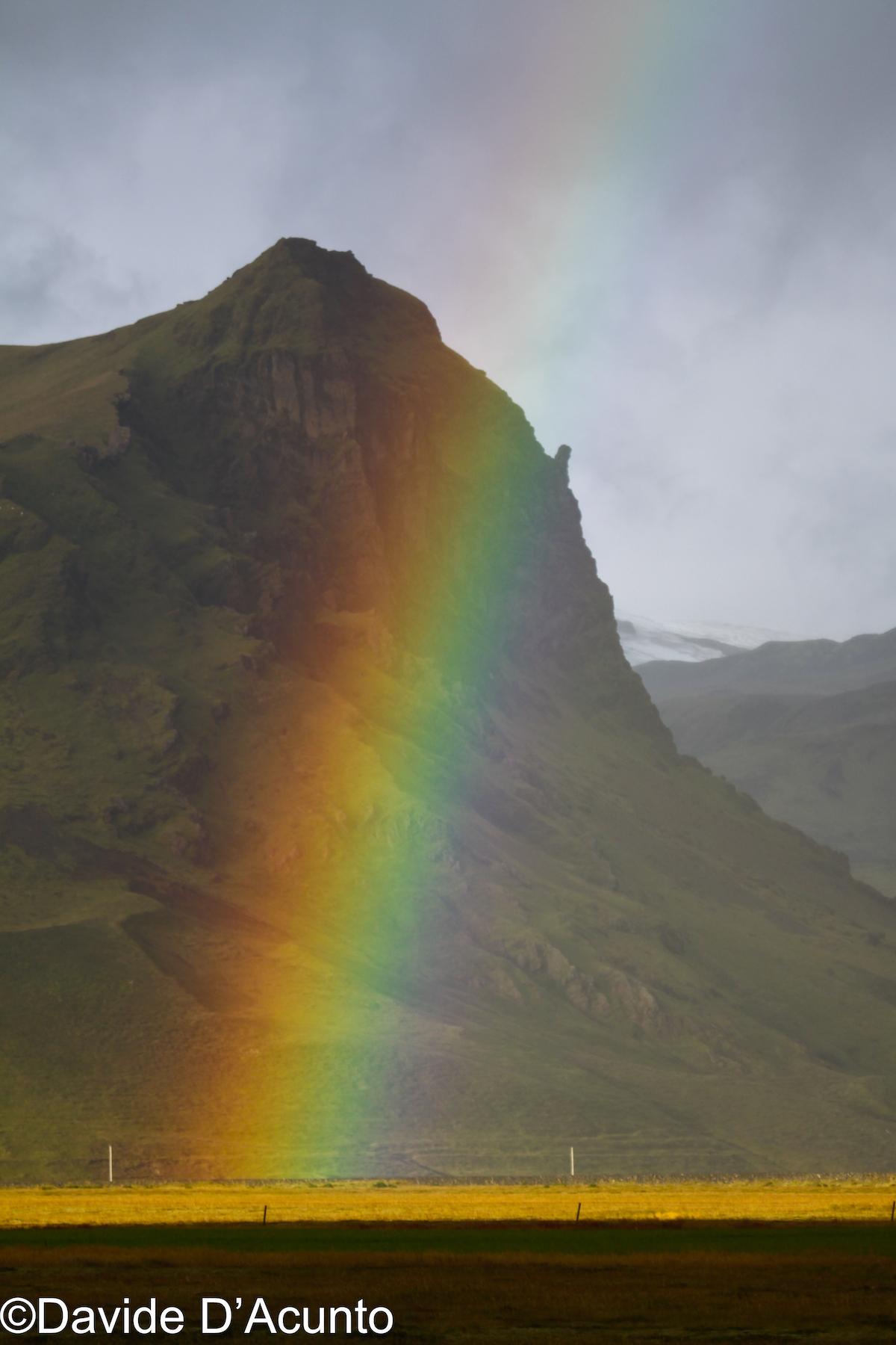 Islanda sud Guide Trek Alps Viaggi Natura nel Mondo