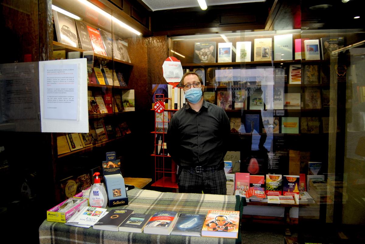 Libreria Aubert