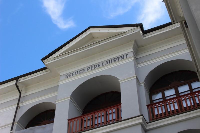 Refuge Pere Laurent